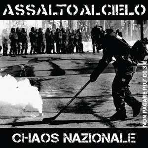 Image for 'Assalto Al Cielo'