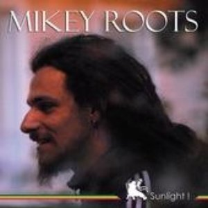 Image for 'Mikey Roots'
