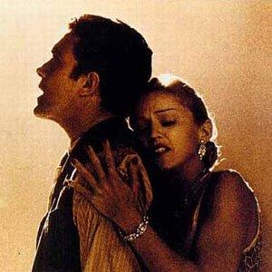 Imagem de 'Antonio Banderas; Madonna'