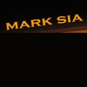 Image for 'Mark Sia'
