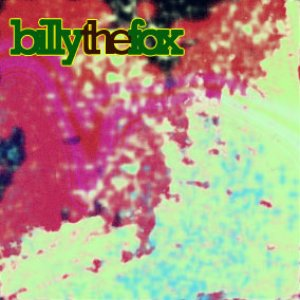 Image for 'Billy the Fox'