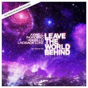 Immagine per 'Axwell, Ingrosso, Angello & Laidback Luke (Feat. Deborah Cox)'