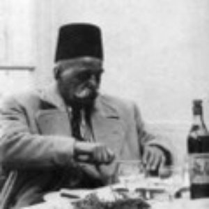 Image for 'gurdjieff'