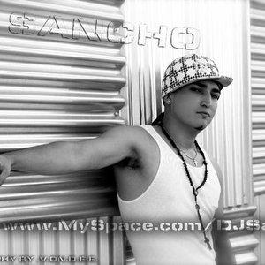 Image for 'DJ Sancho'
