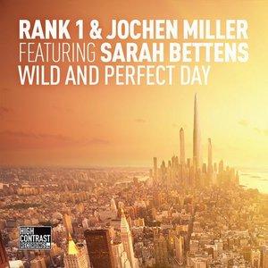 Image for 'Rank1 & Jochen Miller feat. Sarah Bettens'