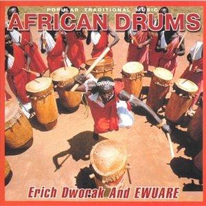 Imagen de 'Erich Dworak and Ewuare'