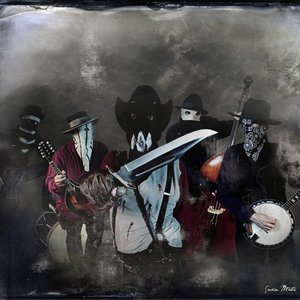 Image for 'Phantom of the Black Hills'