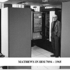 Image for 'Dr M V Mathews'