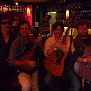 Image for 'Seu Jorge, Antonio Pinto, Fabio Goes & Edmilson Capelupi'