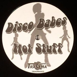 Image for 'Disco Babes'