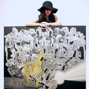 Image for 'Yoshiko Ohara'