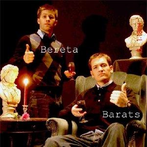 Image for 'Barats and Bereta'