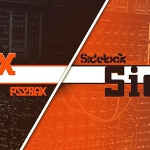 Image for 'Sidelock & Psyrax'