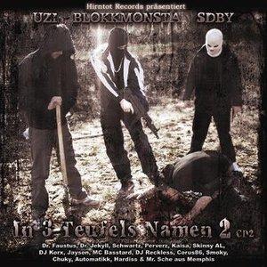 Image for 'Blokkmonsta, Uzi & SDBY'