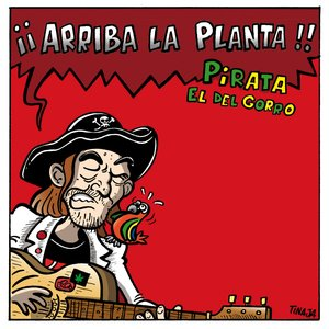 Image for 'Pirata el del gorro'