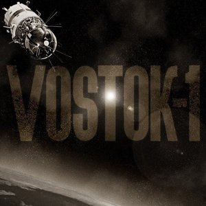 Image for 'Vostok-1'