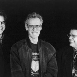 Image for 'Ginger Baker Trio'
