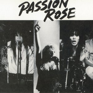 Image for 'Passion Rose'