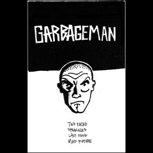 Image for 'Garbageman'