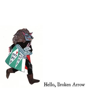 Image for 'Hello, Broken Arrow'