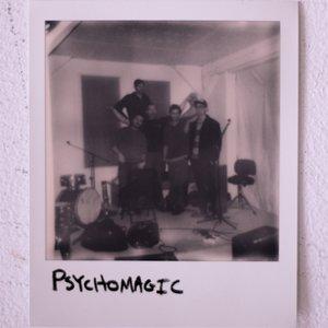 Image for 'PSYCHOMAGIC'