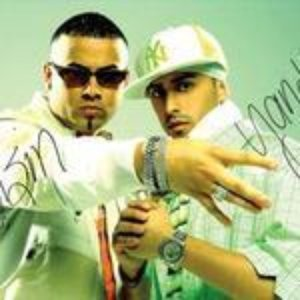Image for 'Wisin y Yandel Ft Aventura'
