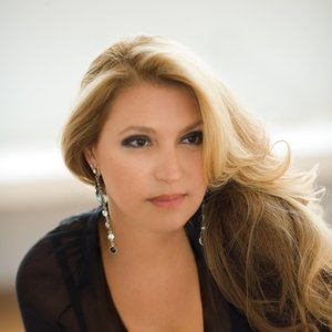 Image for 'Eliane Elias'