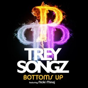 Image for 'Trey Songz feat. Nicki Minaj'