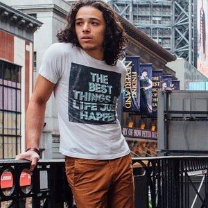 Image for 'Anthony Ramos'