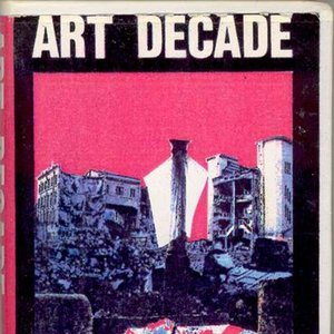 Image for 'Art Decade'