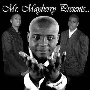 Bild für 'Mr. Mayberry'
