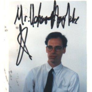 Image for 'Mr. Velocity Hopkins'