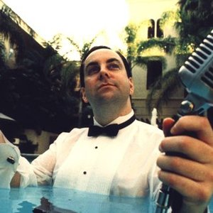 Image for 'Richard Cheese'
