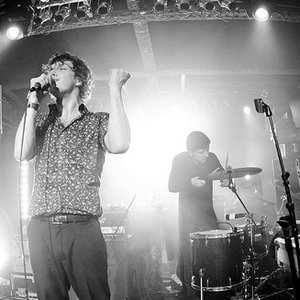Immagine per 'Friendly Fires'