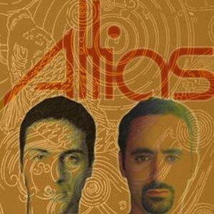 Image for 'Attias'