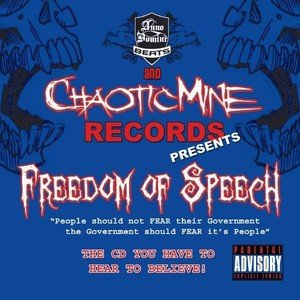 Immagine per 'Chaotic Mine Records Presents'