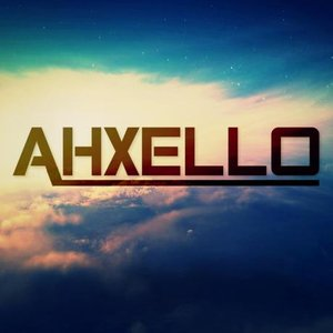 Image for 'Ahxello'
