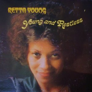 Image for 'Retta Young'