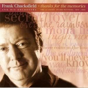 Immagine per 'Frank Chacksfield & His Orchestra'