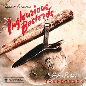 Image for 'Inglorious Basterds'