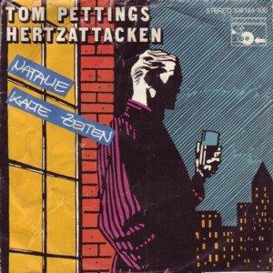 Image pour 'Tom Pettings Hertzattacken'