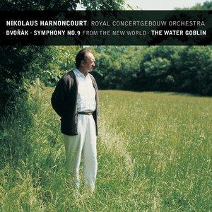 Image for 'Nikolaus Harnoncourt; Royal Concertgebouw Orchestra'