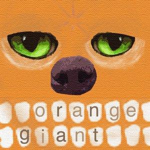 Image for 'Orange Giant'