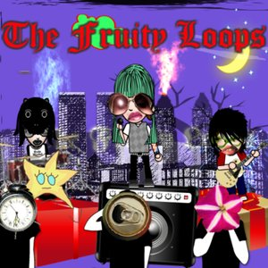 Image for 'The Fruity Loops'