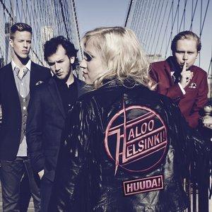 Imagem de 'Haloo Helsinki!'