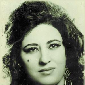 Image pour 'Ayşe Şan'