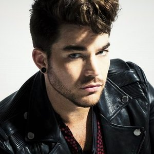 Image for 'Adam Lambert'