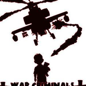 Image for 'War Criminals'