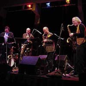 Image for 'Rova Saxophone Quartet'