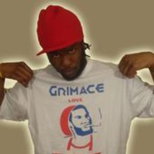 Image for 'Grimace Love'